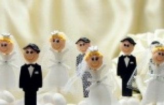 Piazzada evlenecekler...