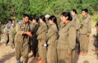 PKK'da devrim gibi karar!