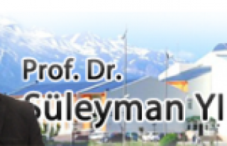 Prof.Dr Yılmaz'dan Suruç analizi