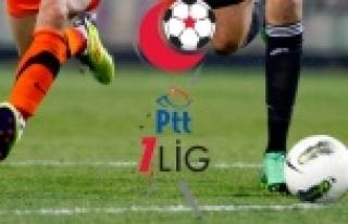 PTT 1. Lig'de 18. ve 19. hafta programı
