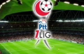 PTT 1. Lig'de sürpriz dolu sonuçlar