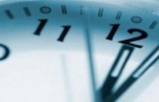 Saatler ne zaman ileri alınıyor?