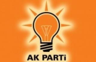 AKPartinin A.Adayı tam listesi