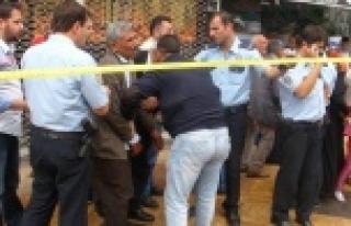 Şanlıurfa'da şok ölüm
