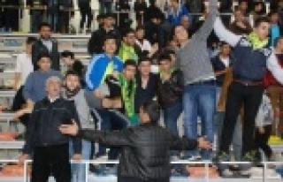 Şanlıurfaspor 2.Lig'e hazırlanıyor