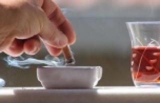 Sigara içenler bu habere dikkat!
