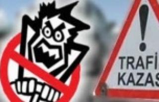 Siverek'te trafik kazası: 2 ölü, 6 yaralı