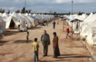 Suriyeliler oy kullanabilecek mi ?