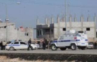 Suriye'ye geçmek isteyen 3 Rus yakalandı