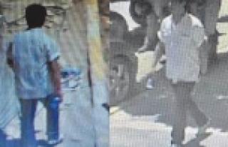 Suruç bombacısının görüntüleri ortaya çıktı...