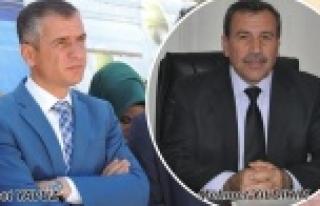 Suruç ve Viranşehir'de kongre heyecanı