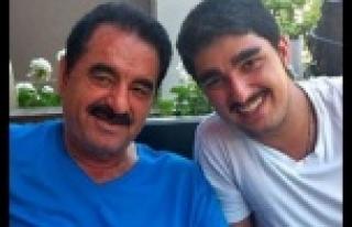 Tatlıses'in 'Türk' dövmesi olay oldu