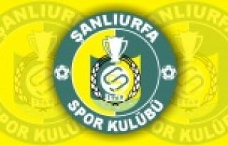 TFF'den Urfaspor'a güzel haber