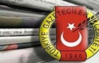 TGC, 2014 Basın Özgürlüğü Ödülleri sahiplerini...