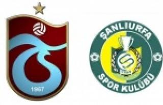 Trabzon, Urfasporlu futbolcuyu istiyor