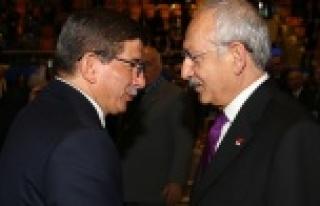 Türkiye'nin önünü tıkayan iki şart!
