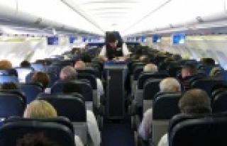 Uçak ile yolculuk yapanlara müjde...