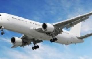 Uçaklar Urfa'ya acil iniş yaptılar