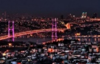 Urfa gibi İstanbul da dertli!