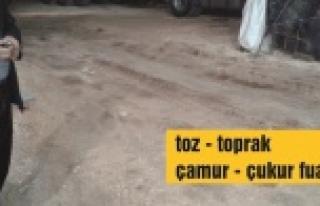 Urfa'da 25 yıllık fuar rezaleti