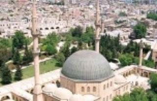 Urfa'da 3 yer kentsel dönüşüm ilan edildi
