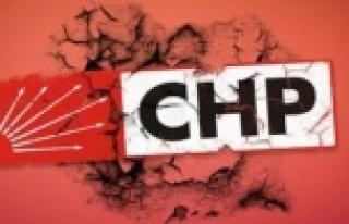 Urfa'da CHP depremi!