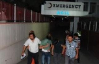 Urfa'da yakalandılar