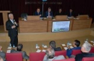 Urfa'da yeni enerji üretim kaynağı