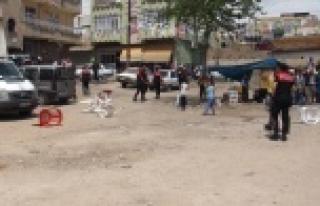 Urfa'da yer kavgası: 2 yaralı, 4 gözaltı