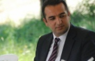 Urfalı Bürokrat İl Kültür Turizm Müdürü oldu...