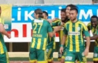 Urfaspor-Giresunspor maçı ne zaman?