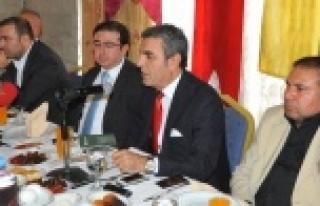 Urfaspor'da bir devir kapandı