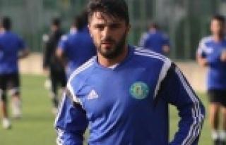 Urfaspor'da Youssef şoku