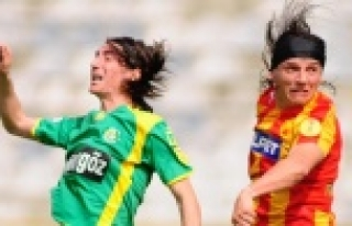Urfaspor'un ilk 11'i belli oldu