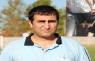 Urfaspor'un yeni masörü belli oldu