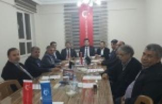 Urmak: İlim Yayma Cemiyeti, Türkiye'nin kaderini...