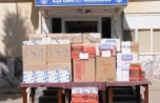 Viranşehir polisi kaçakçılara göz açtırmıyor...