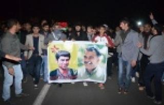 Viranşehir'de defnedildi