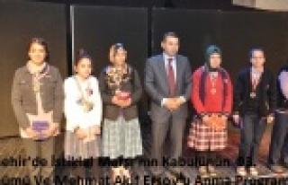 Viranşehir'de kutlama