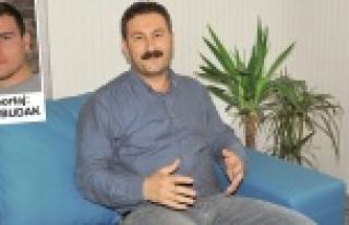 YAVUZ: TÜRKİYE'DE BARIŞ KAZANACAK