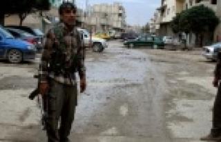 YPG silah ve koridor istiyor