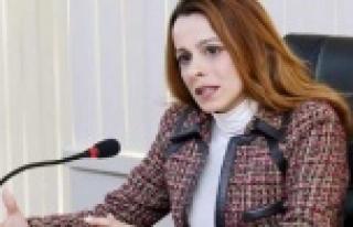 Zeynep Uslu'nun aday olduğu il…