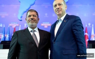 Mursi hayatını kaybetti! Erdoğan mesaj yayımladı