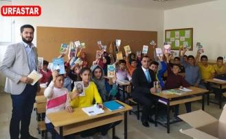 Eyyübiye iyilik merkezi kampanya başlattı