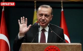 Erdoğan'dan 7 aylık destek...