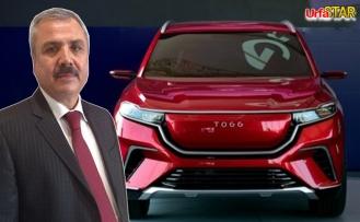 Peltek, yerli otomobil yatırımcılarını Urfa'ya davet etti