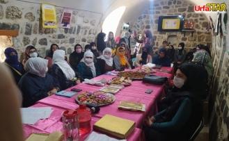 Viranşehir'de mevlit okutuldu