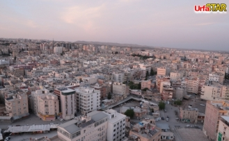 Urfa'da her akşam 3 farklı noktada ses bombası patlatılıyor
