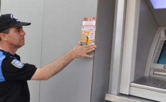 Akşehir Polisinden Kontör Dolandırıcılığına Karşı Uyarı