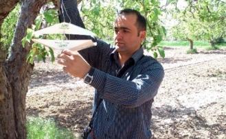 Beyşehir'de Tarım Alanlarında Karaleke Alarmı